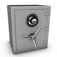 Locks & Safes Available