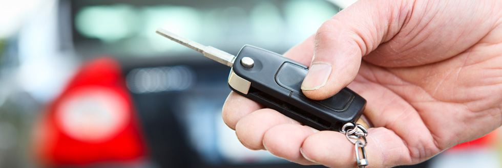 Automotive Locksmiths in Dumfries