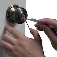 lockopening